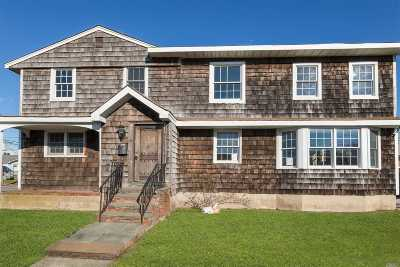 Island Park Single Family Home For Sale: 10 Brighton Rd