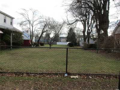 Huntington Residential Lots & Land For Sale: 13a E 14th St