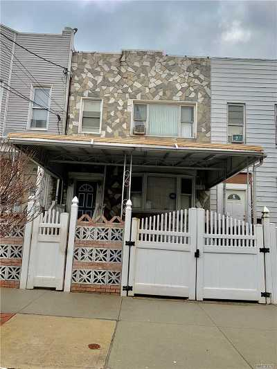 Brooklyn Multi Family Home For Sale: 93 Shepherd Ave