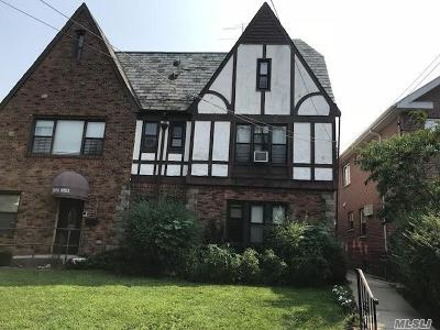 Bayside Multi Family Home For Sale: 39-11 210th St