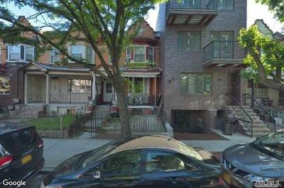 Brooklyn Single Family Home For Sale: 1523 43rd St