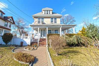 Whitestone Single Family Home For Sale: 150-23 7th Ave