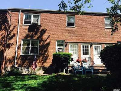 Whitestone Multi Family Home For Sale: 145-07-11 11th Ave