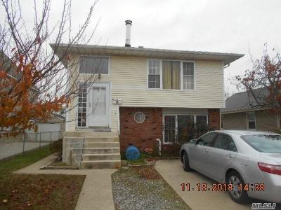 Island Park Single Family Home For Sale: 176 Quebec Rd