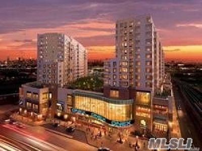 Flushing Condo/Townhouse For Sale: 40-26 College Point Blvd