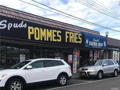 Bellmore Commercial For Sale: 308 Bedford Ave