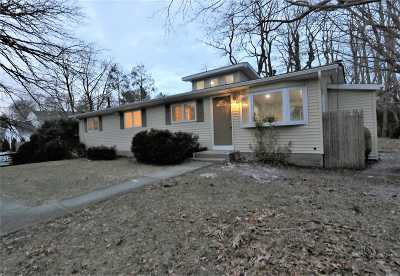Single Family Home For Sale: 240 N Country Rd