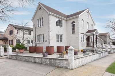 Floral Park Single Family Home For Sale: 259-02 East Williston Ave