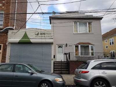 Richmond Hill Multi Family Home For Sale: 104-15 118th St