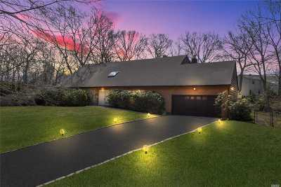 E. Northport Single Family Home For Sale: 234-A Daly Rd