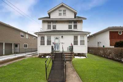 Rockaway Park Multi Family Home For Sale: 435 Beach 124th St