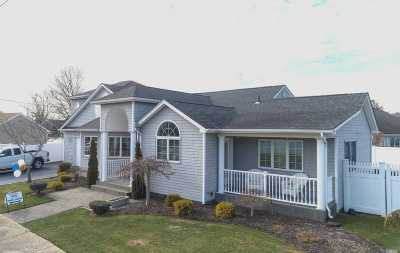 Massapequa Single Family Home For Sale: 6 Sandy Ln