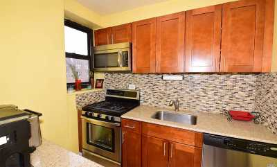 Forest Hills NY Co-op For Sale: $310,000