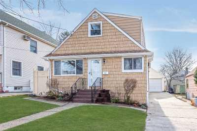 W. Hempstead Single Family Home For Sale: 371 Hamilton Ave