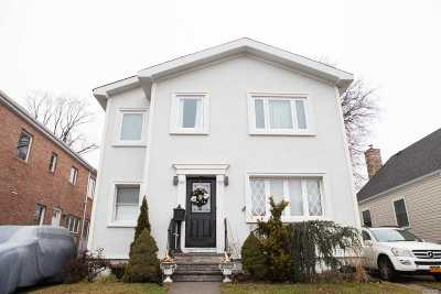 Whitestone Single Family Home For Sale: 160-45 20th Rd