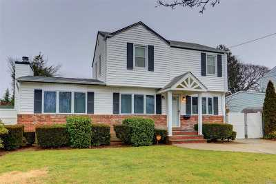 East Meadow Single Family Home For Sale: 2189 4th St