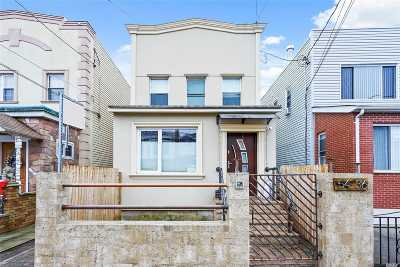 Maspeth Multi Family Home For Sale: 54-36 72nd St