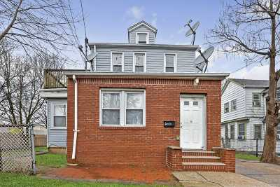 Floral Park Multi Family Home For Sale: 242 Louis Ave
