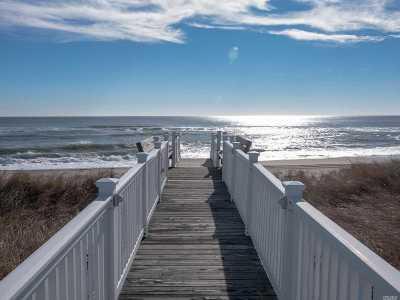 Westhampton Rental For Rent: 605 Dune Rd