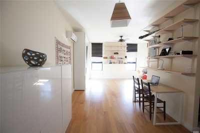 Brooklyn Condo/Townhouse For Sale: 557 Lafayette Ave #2A
