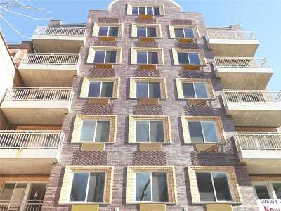 Jackson Heights Rental For Rent: 33-43 Junction Blvd #4E