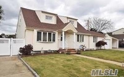 Franklin Square Single Family Home For Sale: 778 Forte Blvd
