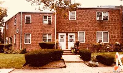Whitestone Multi Family Home For Sale: 145-09 11th Ave