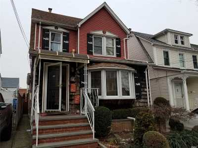 Whitestone NY Multi Family Home For Sale: $888,000