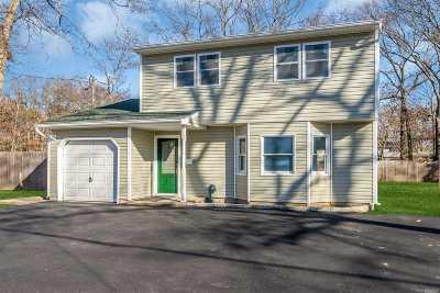 Islip Terrace Single Family Home For Sale: 3 Carleton Ave