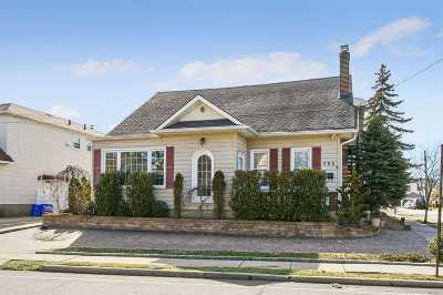 Multi Family Home For Sale: 295 S Park Ave