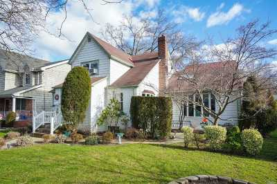 Floral Park Single Family Home For Sale: 3 Fern St