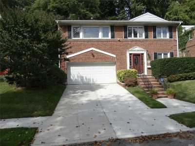 Queens Village Single Family Home For Sale: 218-15 Sawyer Ave