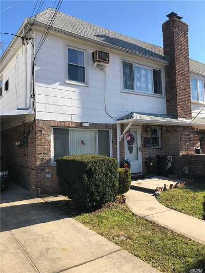 Bayside Multi Family Home For Sale: 39-15 216th St