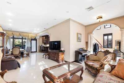 Forest Hills Single Family Home For Sale: 10835 66 Road