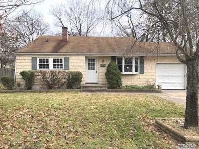 Medford Single Family Home For Sale: 3117 Chestnut Ave