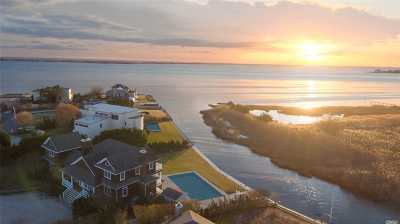 Westhampton Single Family Home For Sale: 13 Sandpiper Ct
