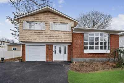 Westbury Single Family Home For Sale: 94 Cedar Rd