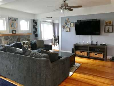 Bellmore Single Family Home For Sale: 906 Ardmore Pl