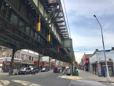 Queens County Business Opportunity For Sale: 64-19 Roosevelt Ave