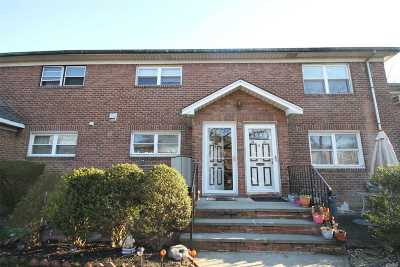 Fresh Meadows Condo/Townhouse For Sale: 56-43 184th St #B
