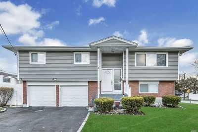 Hicksville Single Family Home For Sale: 5 Elmira St