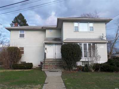 Hempstead Multi Family Home For Sale: 57 Peninsula Blvd