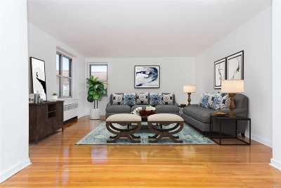 Jackson Heights Rental For Rent: 76-10 34th Avenue #6R