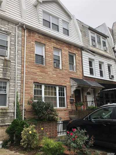 Multi Family Home For Sale: 20-45 31st St
