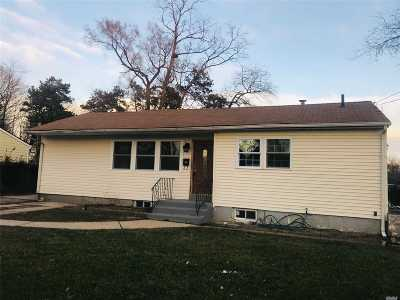 Brentwood  Single Family Home For Sale: 1649 Brentwood Rd