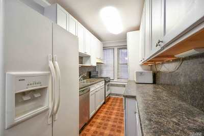 Briarwood, Rego Park Co-op For Sale: 65th Rd #114
