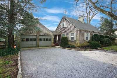 Islip Single Family Home For Sale: 798 Montauk Hwy
