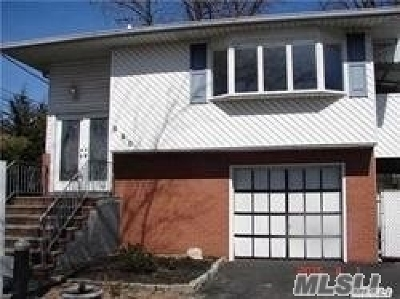 Lindenhurst Multi Family Home For Sale: 690 N Wellwood Ave