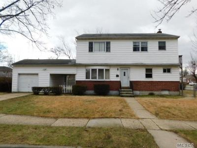 Hicksville Single Family Home For Sale: 9 Frances Ln