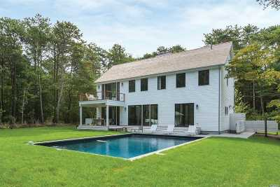 East Hampton Single Family Home For Sale: 5 Rolling Wood Ln